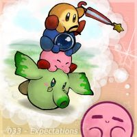 033 - Expectations by Mikoto-chan