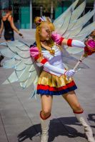 London MCM Expo 2013 (May): 08 by KBLNoodles