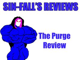 The Purge Review by PS286