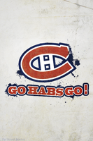 iPhone NHL- Montreal Canadiens by obsilion