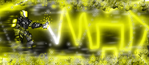 Cannon Fire Banner by Viper-mod