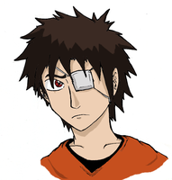 Obito- My Style by BladeXD