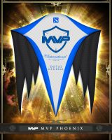 TI5 Banner - 16 - Mvp by goldenhearted