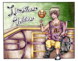 Limitless Abilities by ArtisticKillJoy