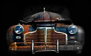 The Chevy by JCNProductions