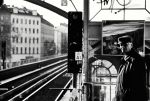 station man by themode
