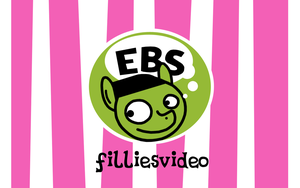Dah dah dah DOINK: EBS Kids by Charleston-and-Itchy