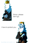 Everything Stays by Snowflake-owl