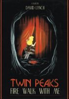"""Dont Go There"" Twin Peaks by traumatron"
