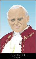 Remembering - John Paul II by ispec
