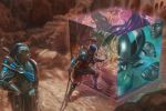 Grinder of Infinities - Numenera: Into the Outside by jubjubjedi
