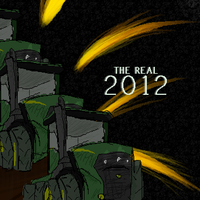 THE REAL 2012 by Ozai-Fanatic