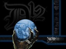 D12 Wallpaper by brasher