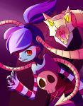 Squigly - Skullgirls by TommyBinh