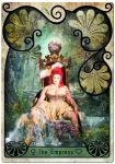 The Empress by aigha