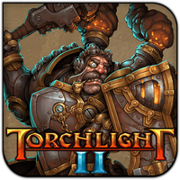 Torchlight 2 Aicon v5 by griddark