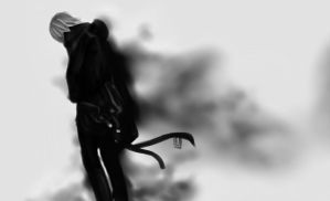 Go Alone by Tidus-902000