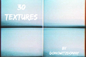30 random textures by sherleon
