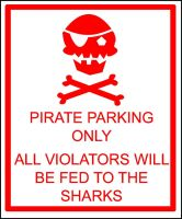 Reserved for Pirates by section42