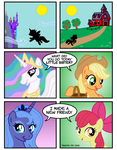LITTLE SISTERS - Page 4 by Tim-Kangaroo