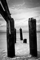 Pillars by xTineLockhart