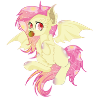 Flutterbad by Chii---Chan
