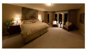 Interior 1 - Master Bedroom by Shmithers