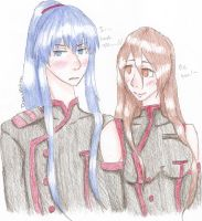 request: Kanda and Rei by Toxic-Utahime