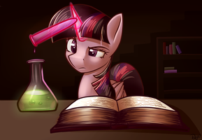Science by RubyW32