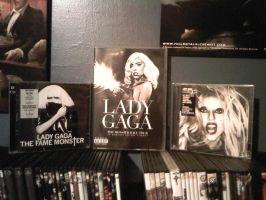 Gaga Collection by TheDarkAbb
