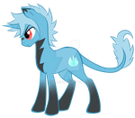 Lectric Blaze by MagicaRin