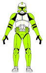 2nd Attack Battalion Trooper by hardcase1