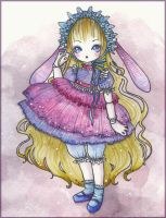 Leeke by ball-jointed-Alice