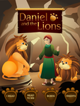 Daniel and the Lions Storybook for the iPad by Audacese