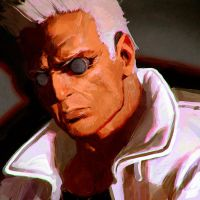 Batou by KR0NPR1NZ