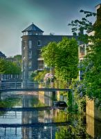 Amersfoort by Life-For-Sale
