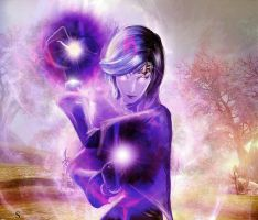 Aion: sorcerer by weapon-S