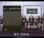 Mr.Taxi by king21hyy