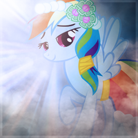 Request: Rainbow Dash Icon by SandwichDelta