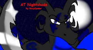 AT Nightshade by SexyCynder