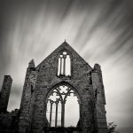 080 - Ruins of Abbey by ThierryV