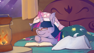 O LOOK I DREW A PONE FOR THE FIRST TIME IN A YEAR by coolgaltw