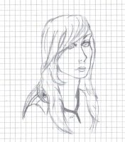 Drawing Exercise 4 by ANlM