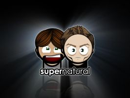 Supernatural by Delt4