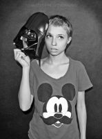Disney and Star Wars? by remydarling