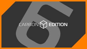 Carbon 6 Edition (1920 x 1080 Wallpaper) by StepShy