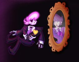 Mystery Skulls- Ghost by Toontown-Slendy
