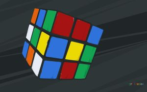 3i : used cube by 3rdillusion