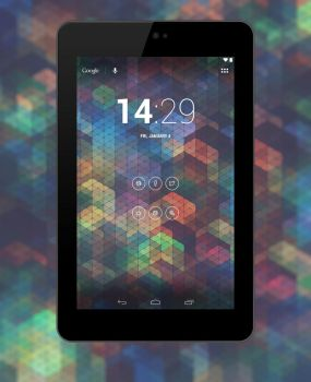 Nexus 7 by Greg-27