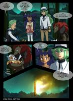 Pokemon Black vs White Chapter 2 page 64 by YogurtYard